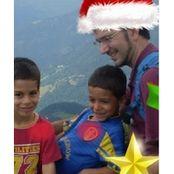 Christmas Carols - Mary's Boy Child Lyrics | MetroLyrics