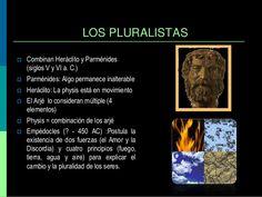Los Pluralistas