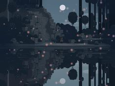 """Now we are cosmic friends forever... OK?"" - Superbrothers: Sword & Sworcery EP gives me a mobile gaming experience unlike any other. A mesmerising soundtrack from Jim Guthrie and beautiful pixel-art complete with lunar-cycle puzzles make this one very memorable game. Can't wait to see what Capy do next."