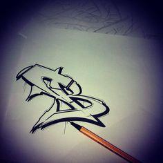 by graffiti graffitifonts graffiti graffitifonts font fonts typography typography graphics Graffiti Alphabet Fonts, Graffiti Text, Graffiti Tagging, Graffiti Drawing, Street Art Graffiti, Black Dragon Tattoo, Black And White Graffiti, Chicano Lettering, Wildstyle