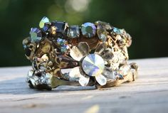 Story Cuff 7, 11, 8 stacked