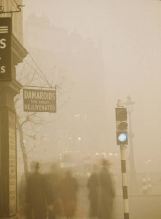 What will Britain's air quality be like in future without improvement?