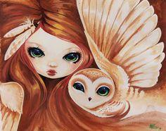 """""""Spirit Kind"""" by Nico Niemi"""