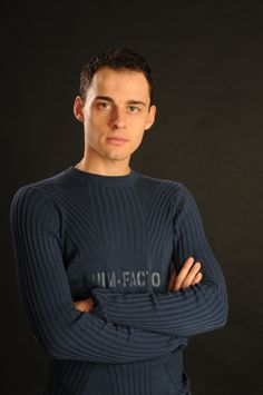 Antonio Giovannini