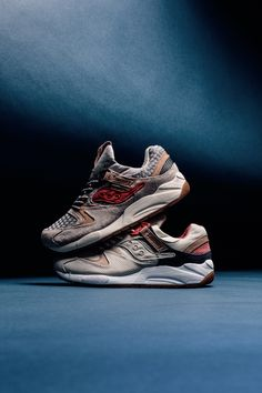 Saucony Grid 9000 Liberty Pack #Saucony #Grid #9000 #Fashion #Streetwear #