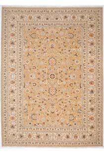 tabriz carpet from abc carpet