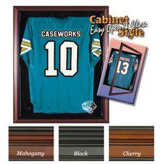 Jacksonville Jaguars NFL Standard Size Jersey Case
