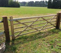 Driveway Gate, Fence, Garden Bridge, Garden Gate, Local Delivery Service, Wooden Gates, Surrey, Entrance, Yard