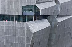 The Cooper Union for the Advancement of Science and Art ...