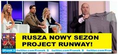 Nowy sezon Project Runway