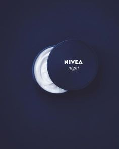 Classic Ad: Nivea Night Care Cream