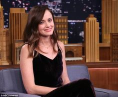 Third installment: Alexis Bledel confirmed on Monday that a sequel to The Sisterhood Of Th... Sisterhood Of Traveling Pants, America Ferrera, Alexis Bledel, Old Actress, Pale Skin, Blake Lively, Black Hair, Third, Actresses