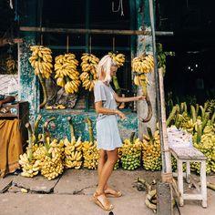 "21.5 mil Me gusta, 199 comentarios - ELLIE BULLEN (@elsas_wholesomelife) en Instagram: ""Always foraging for the best @srilankainstyle #srilankainstyle"""