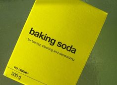 Ah baking soda... such amazing stuff with so many cool uses... like for acne? Awesome!