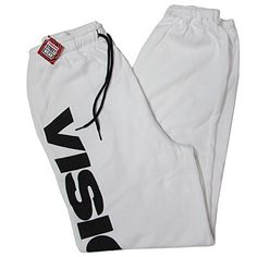 Vision Street Wear Unisex Fleece Sweatpants Athletic Wear  http://www.beststreetstyle.com/vision-street-wear-unisex-fleece-sweatpants-athletic-wear/