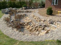 zahradní jezírka Výstavba zahradních jezírek, | Fotogalerie jezírek