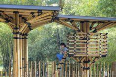 Gallery - The Bamboo Playhouse / Eleena Jamil Architect - 3