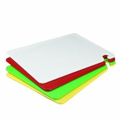 """Cut-N-Carry Color Cutting Board in Red by San Jamar. $20.00. Height: 15"""". Tough surface protects knives. Depth: 0.5"""". Width: 20"""". Red color. CB152012RD Features: -Resin-blend cutting board.-Material: Plastic.-Food Safety Hook design.-May be stored in a hanging position.-Dishwasher-safe. Construction: -Unique resin-blend construction. Color/Finish: -Color: Red. Dimensions: -Dimensions: 0.5'' H x 20'' W x 15'' D.. Save 37% Off!"""