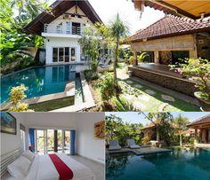 Bali indonesia airbnb