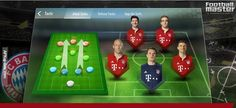 Football Master APK İndir (Android) - http://turl.party/xv