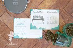 Save the Date | feenstaub.atWedding Save the Date #papeterie #feenstaub #Hochzeitspapeterie #savethedate #hochzeitseinladung