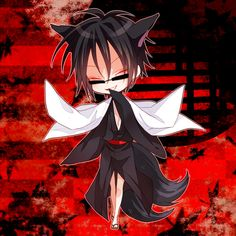 Servamp Anime, Anime Wolf, Anime Guys, Servamp Tsubaki, Durarara, Cool Art Drawings, Anime Ships, Me Me Me Anime, Supernatural