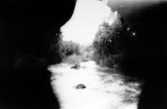 Spiraculo Retondo: the river