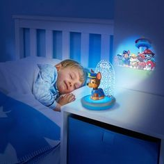 Superb Paw Patrol Chase GoGlow Magic Night Light Now At Smyths Toys UK! Buy Online Or Collect At Your Local Smyths Store! We Stock A Great Range Of Paw Patrol At Great Prices.