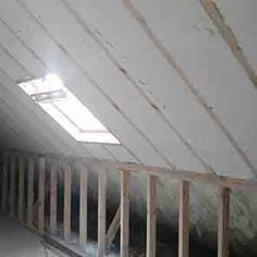 Pro Spray Foam Insulation are Ireland's leading spray foam insulation contractor. Based in Offaly we cover all Ireland. Call for a free quote today.