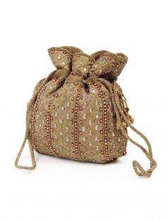 Ethno Potli Bag