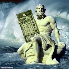 Már Mózes kőbe véste ☺. http://skyphone.hu/mob…/iphone-7-tartozekok-alkatreszek/3772