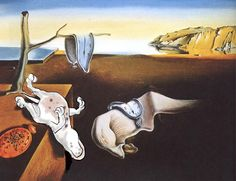 This Is If Salvador Dali Owned A Bully - Lubly Bully