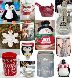 Scentsy holiday 2015! Love the new Christmas warmers! #Scentsy #holiday2015 http://ashleypaige.scentsy.us/