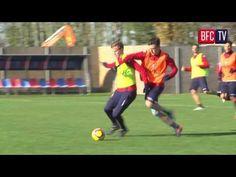 #BFCVerona: la preparazione - YouTube #Krafth