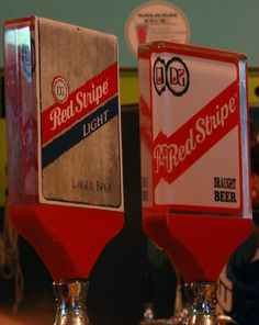 They should have these in Southern Cali, SD! Cuz I haven't seen em yet! ;) I'm a beeer lady!