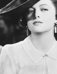Mysterious, haughty and glamorous Myrna Loy 1905-1993. Born in Helena, Montana
