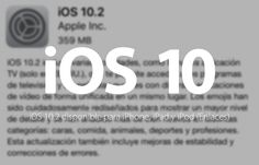 #iphone  #geek iOS 10.2 Disponible para iPhone, iPad y iPod (Enlaces)…   BTW, Also check out these iPad and iPhone Tips and Tricks:  http://www.universalthroughput.com/interest/index.php?item=533