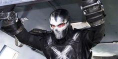 Marvels Frank Grillo Explains Why Hes Outgrowing Playing Crossbones  #marvel #marvelnews #marvelnewspaper #news #viraldevi pinned from June 13 2020 at 02:50AM Superhero Academy, Marvel News, Workout Warm Up, Captain America Civil War, Marvel Characters, Marvel Villains, Marvel Comics, Wolverines, Hugh Jackman