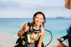 The most-thrilling scuba diving destinations in the world