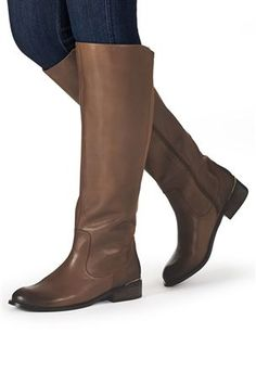 Buy Elastic Rider Boots from the Next UK online shop