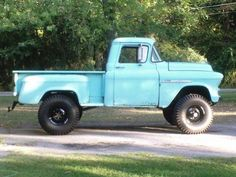 Share the love and go show some support for sweet taskforce chevypickup. 1956 Chevy Truck, Custom Chevy Trucks, Old Pickup Trucks, Lifted Chevy Trucks, Classic Chevy Trucks, Gm Trucks, Chevy Pickups, Chevrolet Trucks, Cool Trucks