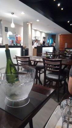 Restaurante Vitorino, em Mafra SC.