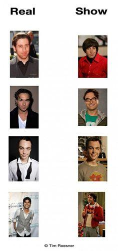 Sheldon is still the same lol