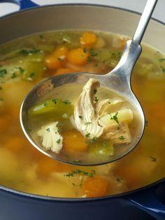 Une délicieuse recette d'hiver signée Udhea, chef du restaurant Miss Marple.