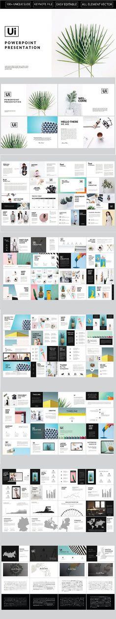 RHINO Vertical A4 Presentation