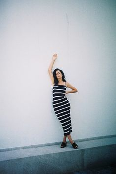 Straight Lines #35mm | Fashion Mask. Fashion Mask, Straight Lines, Ideias Fashion, Ballet Skirt, Skirts, Bold Stripes, Tutu, Skirt