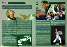 Magazine Arts Martiaux – Académie Jacques Levinet – Novembre 2016 – Master Maurice ELMALEM 10e Dan Taekwondo USA.