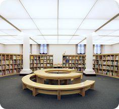 国際子ども図書館 International Children's Library, Tokyo, Japan