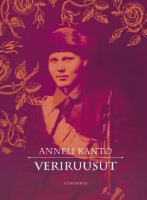 Veriruusut | Kirjasampo.fi - kirjallisuuden kotisivu