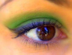 Ivy Matte Eye Shadow Mineral Makeup. All Natural Eye shadow and Eye liner Makeup